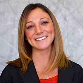 Alyssa Cellini, Marketing & Communications Coordinator