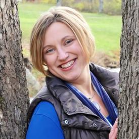 Jennifer Hollister - Operations Manager