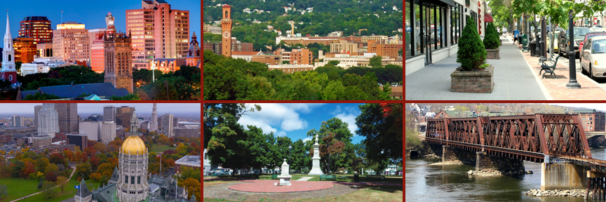 CT Town Group Image