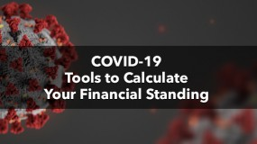 Tools to Calc Your Fin Standing Thumb